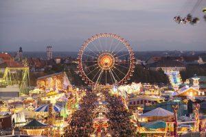 Adventurous Activities to Do in Germany