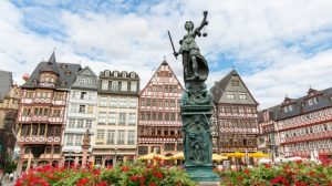 Best Places To Live In Germany Your Family Frankfurt