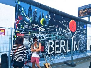 Best Time To Travel To Berlin Germany
