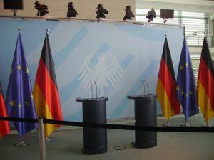 German tourist visa requirements