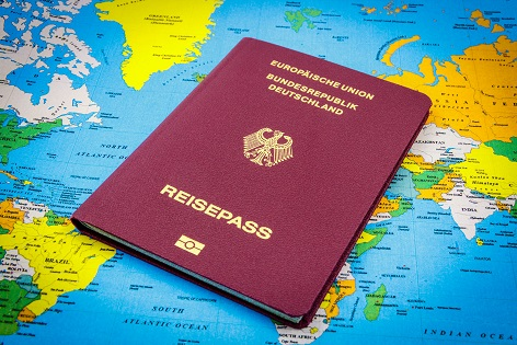 How To Get A Germany Visa