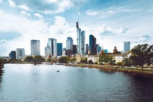 Living in Frankfurt with Family