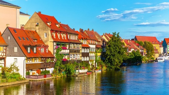 The Best Places To Live In Germany Your Family