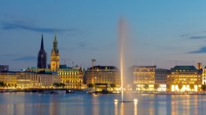 Best Place To Live In Germany With Family Hamburg