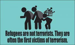 Germany Refugee Program