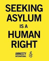 Seeking Asylum In Germany