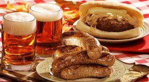 German Food – German Culture