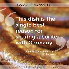 German Food List