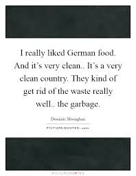 Is German Food Good?
